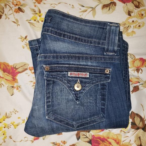 Vintage Hudson Jean's